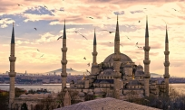 Teacher of English<div class=mainjob01>Istanbul, Turkey</div><div class=mainjob04>Apply by 10th August 2020</div>